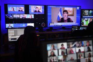 Se avanza en el debate del proyecto que incorpora la perspectiva de género en los presupuestos públicos