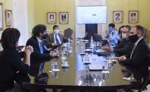 El Gobierno confirmó una tercera etapa del ATP pero con recortes en las zonas que ya salieron del aislamiento