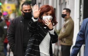 CFK volvió a cargar contra el Gobierno macrista: «La asociación ilícita eran ellos»