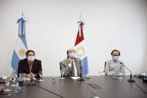 Unicameral: la mayoría oficialista avanzará con la aprobación del proyecto de reperfilamiento de la deuda pública