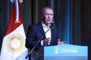 Schiaretti: «Córdoba va a superar el Covid-19»
