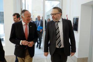 La UIA le pidió a Kulfas más financiamiento y la continuidad del ATP