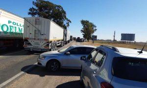Ruta 34: Diputados de JxC exigen al Gobierno nacional que garantice la circulación ante los bloqueos de Zamora