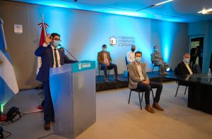 Córdoba Capital ingresa a la fase «DASPO» y analizan habilitar bares y restaurantes