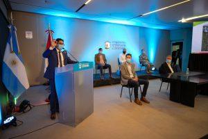 El Gobierno implementa un sistema de control sanitario en los ingresos a la provincia