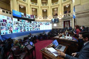 Tras sesión virtual de este jueves, el Senado se mete en la discusión por las presuntas irregularidades entre Vicentin y Banco Nación