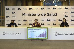Desde el Gobierno porteño se dijo que se acordó «un mayor nivel de restricciones», con inicio y final bien definidos
