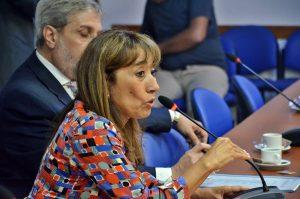 Violación en manada: diputados de Juntos por el Cambio pidieron la remoción del fiscal Rivarola