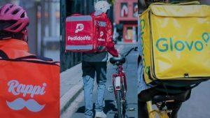 Imputan a empresas de delivery por cláusulas abusivas e información engañosa