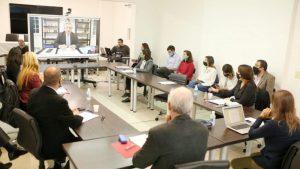 Frederic pidió a las provincias ser «inflexibles frente a los casos de violencia institucional»