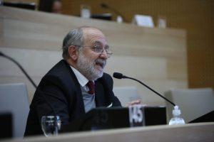 Unicameral: la oposición vecinalista prepara la «artillería» de pedidos para debatir en sesiones ordinarias