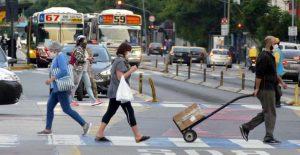 Según la UCA, casi 900 mil personas se quedaron sin trabajo durante la cuarentena