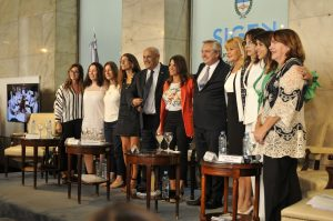 La SIGEN anunció la creación de un Observatorio de Políticas de Género