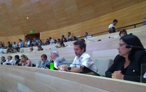 Radicales quieren que la Unicameral instruya a senadores a votar en contra de la expropiación de Vicentin