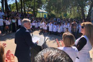 Las tres claves del proyecto  oficialista que introduce cambios en el régimen docente municipal
