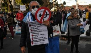 La Sociedad Argentina de Infectología repudió la idea de «infectadura»