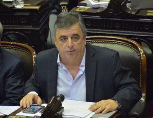 """Para Negri, el Gobierno «tiene antecedentes de gula de poder"""""""