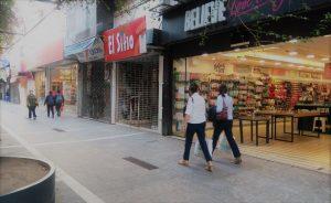 En Córdoba, las ventas minoristas se derrumbaron 54,1% en mayo