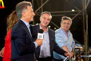 Pichetto afirmó que la Justicia «ahora va en busca de Macri»