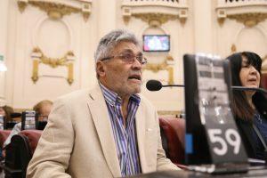 Jubilación: la Coalición Cívica presentó denuncia penal contra Pihen y pidió que se investigue también a funcionarios de la Caja