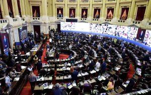 Diputados debate los proyectos de donación de plasma y regulación del teletrabajo