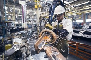 La economía se derrumbó por el Covid-19: 26,4% en abril