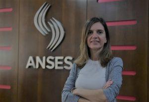 La titular de Anses dijo que el tercer pago del IFE tendrá en cuenta la pobreza y el nivel de contagios
