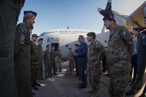 """Defensa presenta la """"Diplomatura Internacional en Comunicación y Defensa Nacional"""""""