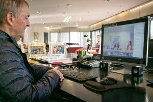 Schiaretti lanza línea de créditos para pequeños comercios, despensas y emprendedores
