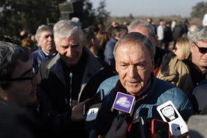 Por Vicentin, dirigente radical le pidió a Schiaretti que no se arrodille ante el Gobierno nacional