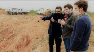 Ambiente y municipios trabajan en la erradicación de basurales a cielo abierto