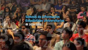 Lanzan publicación con datos y nuevos indicadores del sistema universitario argentino