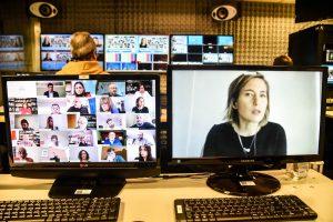 El sector empresario y especialistas en derecho laboral apoyaron la regulación del teletrabajo