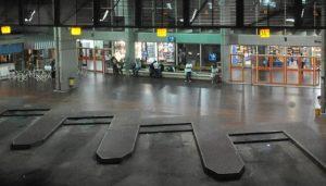 La cartera sanitaria activó operativo en la Terminal de Córdoba por Covid-19