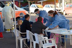 Con 13 nuevos casos, Córdoba totaliza 568 contagios por Covid-19