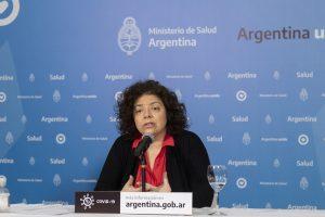 El Gobierno actualizó el marco normativo que divide a diversas áreas del país en dos formas de abordaje de la pandemia (ASPO y DISPO)