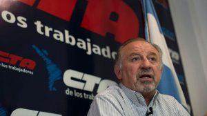 Yasky le apuntó a Juntos por el Cambio por intentar «impedir» que el Congreso sesione por Vicentin