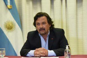 """Covid-19: Al sostener que """"hay un relajamiento muy grande», Sáenz cerró las fronteras de la provincia, entre otras medidas"""
