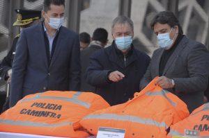 """Schiaretti insistió en su pedido de responsabilidad social ante la proximidad de «la parte más difícil de la pandemia"""""""
