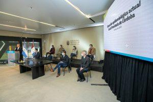 Los puntos centrales de los protocolos que se aplicarán para las nuevas aperturas en Córdoba