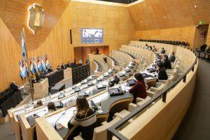 Unicameral: Córdoba adopta la definición de antisemitismo aprobada por la IHRA