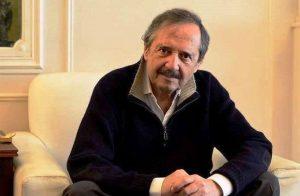 Alfonsín afirmó que Cornejo está intentando «posicionarse como candidato»