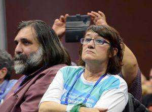 Baradel y la CTERA piden apertura de las paritarias para volver a las clases