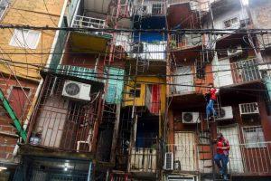 Inversión de $17 mil millones en dos años para la integración de barrios populares