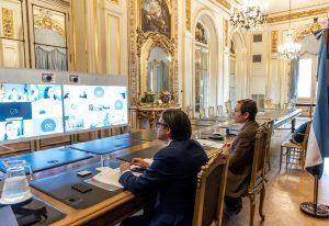 La Argentina recibe financiamiento por US$ 300 millones para la Tarjeta Alimentar
