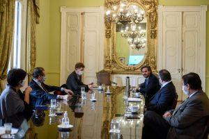 El proyecto del Gobierno de moratoria impositiva y previsional ingresó a Diputados