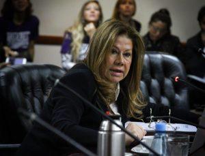 Camaño defendió su voto en cuanto a jueces que investigan a Cristina