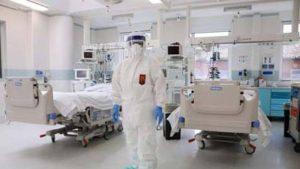 Suman 2.112 las muertes y 114.783 los contagios por Covid-19 en el país