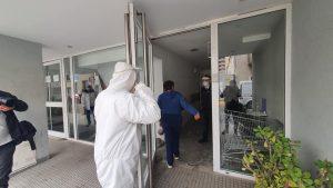 Con 26 casos nuevos, Córdoba registra 854 infectados con Covid-19