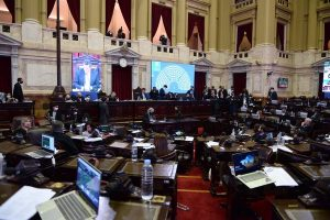 Diputados: la moratoria impositiva, principal eje de debate de la semana